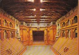 Italy Parma Farnese Theatre Interior