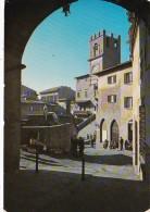 Italy Cortona Palazzo Comunale