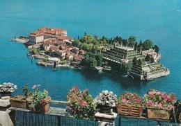 Italy Isola Bella Lago Maggiore
