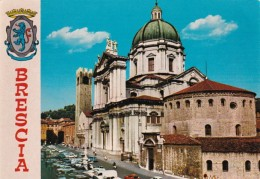 Italy Brescia Dome Square