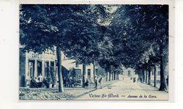 VIRTON SAINT MARD Avenue De La Gare - Virton