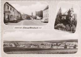 CPM Gruss Aus Schnaittenbach - Amberg