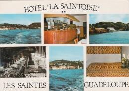 CPM LES SAINTES - Guadeloupe - Hotel La Saintoise - Otros