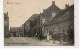 HAMONT   Kerkstraat  Attelage - Hamont-Achel