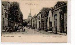 ZEVENBERGEN   Molenstraat   Kerk - Zevenbergen