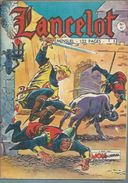 LANCELOT  N° 67  -  MON JOURNAL  1967 - Lancelot