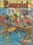 LANCELOT  N° 71  -  MON JOURNAL  1967 - Lancelot