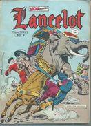 LANCELOT  N° 95  -  MON JOURNAL  1973 - Lancelot
