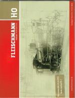 Catalogue Fleischmann. Automne/Hiver 2010. HO. - Livres Et Magazines