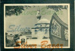 Uskudar - MOSCHEE - Turchia