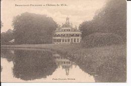 BRASSCHAET - POLYGONE: Château Du Mick - Brasschaat