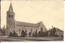 KAPELLEN : De Kerk - Kapellen
