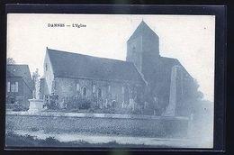 DANNES - Frankreich