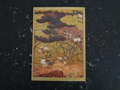 CARTE DE VOEUX NOUVEL AN BONNE ANNEE ARBRE TREE PIN - Nouvel An