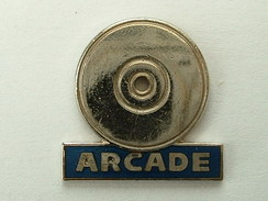 PIN'S ARCADE - Music