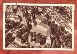 P 254 Winterhilfswerk, Abb: Altenburg Schloss, Maien Nach Oberlungwitz 1935 (40577) - Ganzsachen