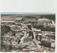 CPM:  COURCELLES-CHAUSSY  (Dpt. 57):   Vue Générale En 1970. (photo Véritable)   (D1166) - Metz Campagne