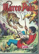 MARCO POLO  N° 140  -  MON JOURNAL  1971 - Marco-Polo