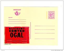 Publibel Neuve N° 2626 (Discount CENTER  OGAL -  Hasselt -  Mechelen) - Publibels