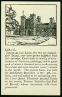 AK Großbritannien, Sevenoaks Kent   Knole - Altri