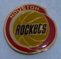 Pin's BASE BALL, ROCKETS D HOUSTON - Baseball