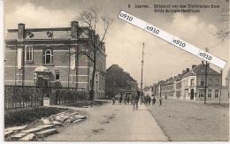 """ANTWERPEN-ANVERS-DEURNE """" STILSTAND VAN DEN ELEKTRIEKEN TRAM-ARRET DU TRAM ELECTRIQUE"""" - Antwerpen"""
