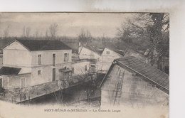 SAINT MEDARD DE MUSSIDAN    LES USINES DE LONGUA - France