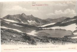 --- 65 ---- Le Lac Badet Et Le Pic De Neouvieille  Neuve - Excellent état - Andere Gemeenten
