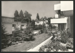 OBERWIL ZG Privat Klinik MEISENBERG 1971 - ZG Zug