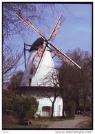Belgie - Boechout - Molen MÜhle Mill - Moulins à Vent