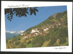 MUND VS Naters Safran Safrandorf Brig 1998 - VS Valais