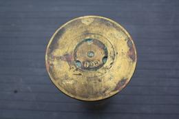 Douille All WW1 1917 75 Mm - 1914-18