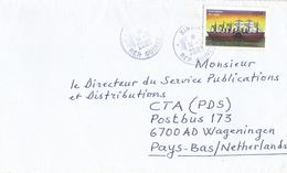 Guinee Guinea 2005 Kindia Ship Great Bastern Cover - Guinee (1958-...)