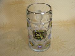 """Chope à Bière """"HEIDELBERG"""" - Dishware, Glassware, & Cutlery"""