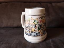 """Chope à Bière """"KANTERBRAU"""" - Dishware, Glassware, & Cutlery"""