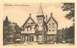 WYNEGHEM - Pavillon Du Belvédère - Wijnegem