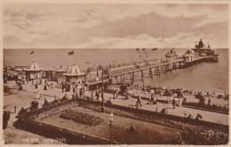 England Eastbourne The Pier