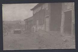 SAN SALVADOR  EL SALVADOR FOTOCARD BLACK AND WHITE CARTE PHOTO NOIR ET BLANC - Salvador