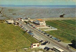 BEAUVOIR-SUR-MER - Départ Du Passage Du Gois Vers L'Ile De Noirmoutier - Beauvoir Sur Mer