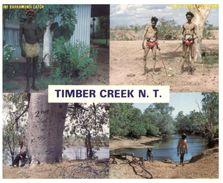 (666) Australia - NT - Timber Creek - Aborigenes - Aborigènes