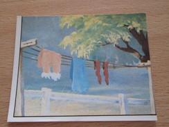PAN717 : Image Originale PANINI Album. ROX ET ROUKY  De 1981  En TBE Et Pas Chère !!!! N°30 - Panini