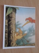 PAN717 : Image Originale PANINI Album. ROX ET ROUKY  De 1981  En TBE Et Pas Chère !!!! N°69 - Panini