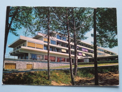 Hotel PONTINENTAL Platamona - SASSARI () Anno 19?? ( Details Zie Foto´s ) ! - Hotels & Restaurants