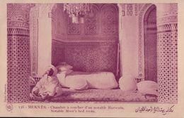 1220A  MEKNES  NON     ECRITE - Meknes