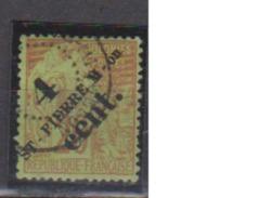 SAINT PIERRE ET MIQUELON             N°  41       OBLITERE         ( O    3052 ) - Used Stamps