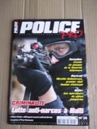 Magazine Police Pro N° 38 - Police