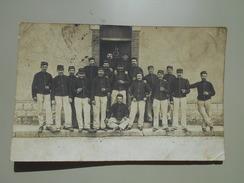 MILITARIA AFFRANCHIE A BESANCON DOUBS 1909 5eme DIVISION - Regiments