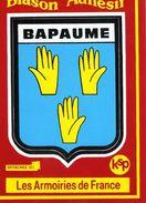 Thèmes > Non Classés  Adhésif Bapaume - Cartoline