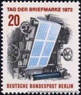 Berlin 1972, Mi. 439 ** - Unused Stamps