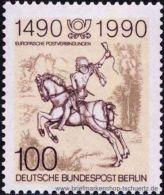 Berlin 1990, Mi. 860 ** - [5] Berlin